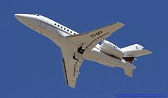 CS-DFF LMML 19-05-2019 NetJets Europe Dassault Falcon 2000EX CN 41 (Burmarrad (Mark) Camenzuli Thank you for the 18.9) Tags: csdff lmml 19052019 netjets europe dassault falcon 2000ex cn 41