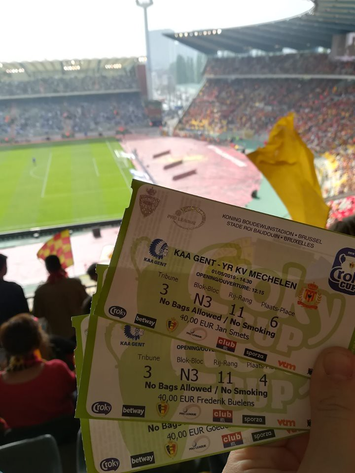 The World's most recently posted photos of kvmechelen