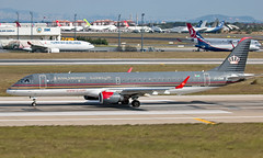 JY-EMB - Embraer 190-200LR - IST (Seán Noel O'Connell) Tags: royaljordanian jyemb embraer 190200lr e195 istanbulatatürkairport ist ltba 35l amm ojai rj166 rja166 aviation avgeek aviationphotography planespotting