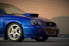 _MG_5808 (Grumbaw) Tags: subaru wrx sti 2004 worldrallyblue rally autocross racecar lethbridge alberta canada fast turbo modified