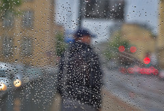 He is behind the glass window waiting bus for back to the home (ciddibirikiuc) Tags: alone aqua back bokeh busstop circle citylife cold dailylife forecast home loneliness oneman oneperson passenger passion raindrop rainyday redlight time tired transparent transport urban weather wet work abstract background city condensation day drop glass light nature pattern rain storm surface texture view wallpaper water window olympusm60mmf28macro