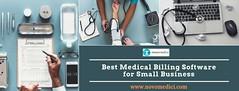 Best Medical Billing Software for Small Business (novomedici01) Tags: medical practice software emr providers electronic records