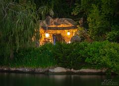 Dead Man's Grotto 5_8_2019 (Domtabon) Tags: disneyland dl dlr disney disneylandresort riversofamerica mousewait