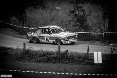 Forêt - Trooz (stef_dumou) Tags: forêt trooz historique montée hillclimb ford escort mk2 cars voiture course race racing