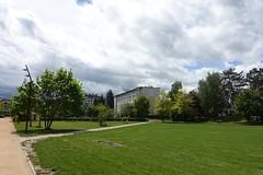 Parc Vignières-Pommaries @ Annecy-le-Vieux (*_*) Tags: europe france hautesavoie 74 annecy annecylevieux savoie spring printemps 2019 may park