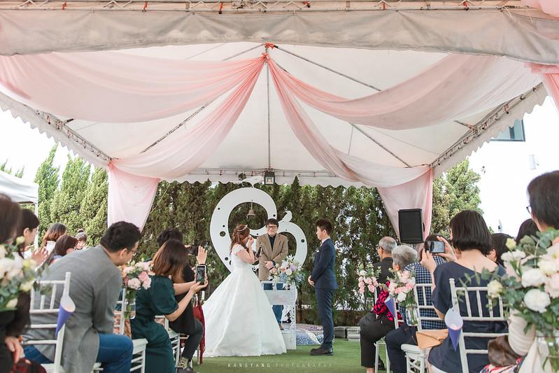 [桃園婚攝] 尚偉&淑卿 早儀午宴 婚禮紀錄 @ 桃園青青風車莊園| #婚攝楊康