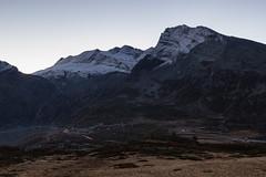 Il Passo dorme ancora (cesco.pb) Tags: simplonpass passodelsempione switzerland svizzera monteleone hubschhorn alps alpi canon canoneos60d tamronsp1750mmf28xrdiiivcld montagna mountains