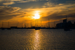 Ibiza Sunset (Shaun Grist) Tags: ibiza