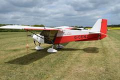 G-CCNJ Best Off Skyranger (graham19492000) Tags: pophamairfield gccnj bestoff skyranger