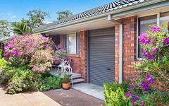 3/81-83 Tamworth Street, Abermain NSW
