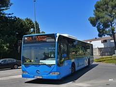 Mercedes Benz Citaro 74 COMUJESA (Bus Box) Tags: autobus bus jerezdelafrontera urbano movilidad transporte