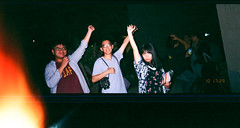000046190038 (stonkolegg) Tags: agfa 100 iso expired taiwan minolta riva panorama compact camera flash taichung