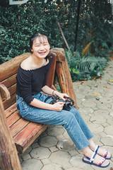 IMG_8104 (Tem.Wasawat) Tags: sony canon a7ii portrait 6d 85mm 50mm