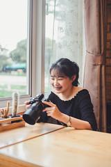 IMG_8070 (Tem.Wasawat) Tags: sony canon a7ii portrait 6d 85mm 50mm