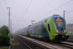 P1830821 (Lumixfan68) Tags: eisenbahn züge triebzüge baureihe 445 et bombardier twindexx vario doppelstockzüge deutsche bahn db regio nahsh