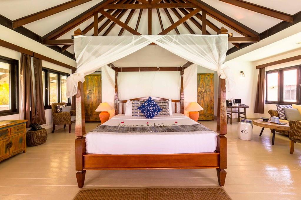 Lagoon Prestige Beach Villa - Interior