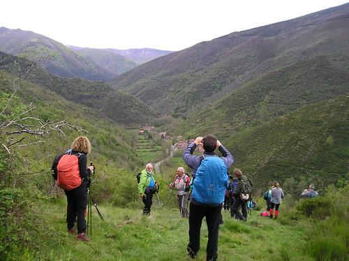 Senderismo por ruta del Valle de Altuzarra Ezcaray Fotografia Javi Cille (13)