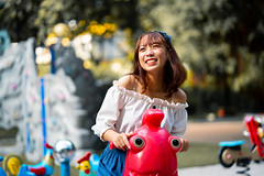 Summer Day (bnd Minh) Tags: summer girl portrait beautiful sister sunny day sony a7iii ilce7m3