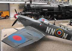 "Spitfire LF Mk.IXE 00003 • <a style=""font-size:0.8em;"" href=""http://www.flickr.com/photos/81723459@N04/46973145065/"" target=""_blank"">View on Flickr</a>"