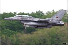 F-16B ADF, 301esq, FAP, 15120 (OlivierBo35) Tags: ntm tigermeet tiger spotter spotting mdm xmj lfbm f16 fap