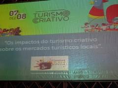 creativetourism (5) (CreativeTourism.Network) Tags: creative tourism recife conference turismo criativo