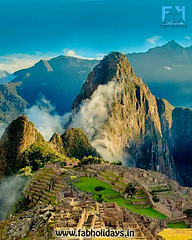 Machu Picchu, Peru – The Ancient City Reborn (fabholidays) Tags: