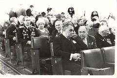 1983 г. Киев. Встреча ветеранов ВОВ