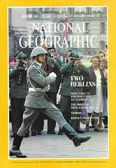 National Geographic - January 1982 (J. Trempe 3,950 K hits - Merci-Thanks) Tags: magazine revue couevertrure cover front page national geographic