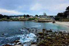 LoversPoint_03 (DonBantumPhotography.com) Tags: landscapes seascapes coastline californiacoast pacificgrovecalifornia ocean beach shore sea sky donbantumcom donbantumphotographycom