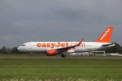 easyJet G-EZWV BFS 20/05/19 (ethana23) Tags: planes aviation aircraft airplane aeroplane avgeek planespotting easyjet airbus a320