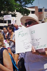 Families Together Always (michael.veltman) Tags: families belong together always protest joliet illinois