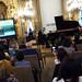 Concierto de piano 'Nueva era de la música sinfónica ecuatoriana', a cargo del pianista Juan Castro Ortiz. Para más información: www.casamerica.es/musica/nueva-era-de-la-musica-sinfonica...
