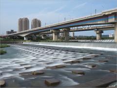 H5199567 (unitcell) Tags: 台灣 新竹 頭前溪 taiwan