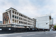 St George's Walk demolition (James D Evans - Architectural Photographer) Tags: architectural architecturalphotography architecture building buildings builtenvironment constructed constructions croydon demolished demolition london stgeorgeswalk structure thebuiltenvironment urban