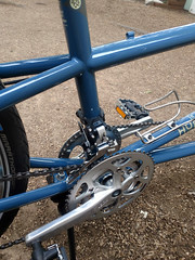 HHH16 (G. E.) Tags: rivendell hhh hubbuhubbuh forsale steel tandem small