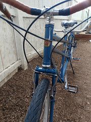 HHH10 (G. E.) Tags: rivendell hhh hubbuhubbuh forsale steel tandem small