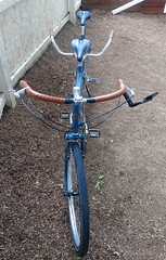HHH2 (G. E.) Tags: rivendell hhh hubbuhubbuh forsale steel tandem small