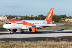 easyJet Airbus A320-251N  |  G-UZHS  |  LMML (Melvin Debono) Tags: easyjet airbus a320251n | guzhs lmml cn 8506 neo melvin debono spotting canon eos 5d mark iv 100400mm plane planes photography airport airplane aviation aircraft malta mla