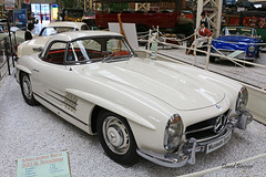Mercedes-Benz 300SL ~ 1962 ( Voiture / Car ) (Aero.passion DBC-1) Tags: technic museum speyer dbc1 david biscove aeropassion collection mercedesbenz 300sl ~ 1962 voiture car