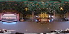 Wat Borom Racha Kanjanapisek Anusorn (krashkraft) Tags: 2019 360°x180° allrightsreserved equirectangular krashkraft krashkraft© panorama watboromrachakanjanapisekanusorn วัดบรมราชากาญจนาภิเษก