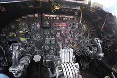 Vulcan XM569 (TB IMAGES) Tags: xm569 coldwar bomber staverton gloucester jetagemuseum b2 vulcan avro