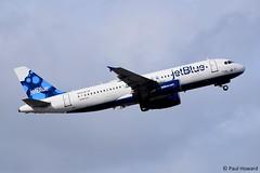 2019-02-15 PBI N658JB (Paul-H100) Tags: 20190215 pbi n658jb airbus a320 jetblue