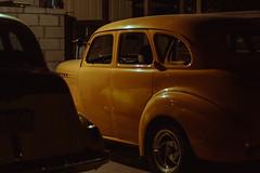 Old School (AspectDetail) Tags: car motor film canon 35mm lightroom carphotography