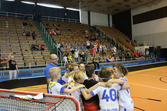IMG_4407 (Sokol Brno I EMKOCase Gullivers) Tags: turnajelévů brno děti florbal 2019 pohár sokol