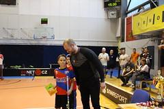 IMG_4433 (Sokol Brno I EMKOCase Gullivers) Tags: turnajelévů brno děti florbal 2019 pohár sokol