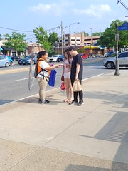 ITA_IDC_SHA_UMDWalksmartRt1_051819_01 (Idle Time Ads) Tags: streetteam publicoutreach itapromotions idletimeadvertising maryland washington dc virginia pedestriansafety sha mdot collegeparkwalksmart universityofmaryland