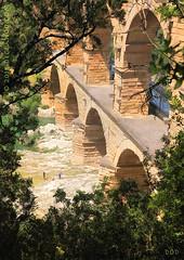 Pont du Gard (sbox) Tags: pontdugard france architecture roman aqueduct bridge stone declanod sbox