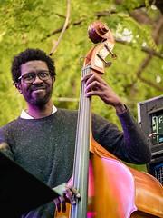 (Pepe Ainsua) Tags: ciclodejazz contenedorcultural jazz málaga reinierelizarde uma vistelbrother5tet