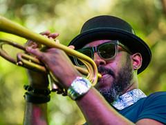 (Pepe Ainsua) Tags: ciclodejazz contenedorcultural jazz málaga uma vistelbrother5tet