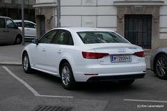 Audi A4 TDI (Kim-B10M) Tags: a4 audi